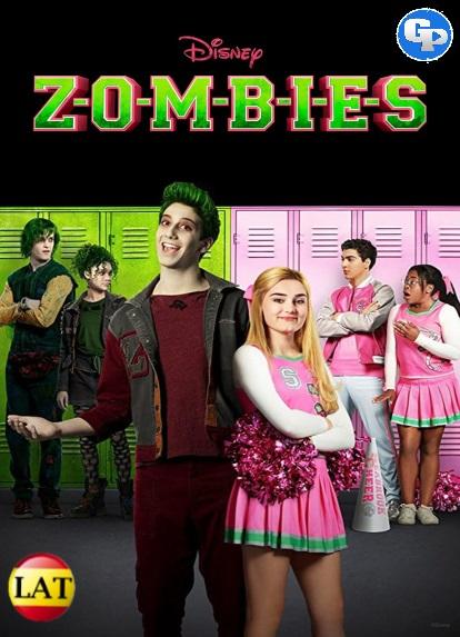 Zombies (2018) LATINO