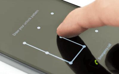 إغلاق-الهاتف-عبر-نمط-قفل-الشاشة-Pattern-Lock