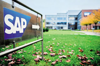 SAP Is The Top German Brand