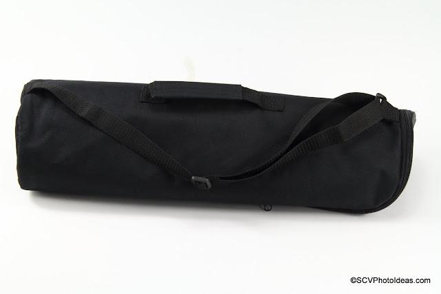 Weifeng WF-595T Tripod Carrying Case shoulder strap