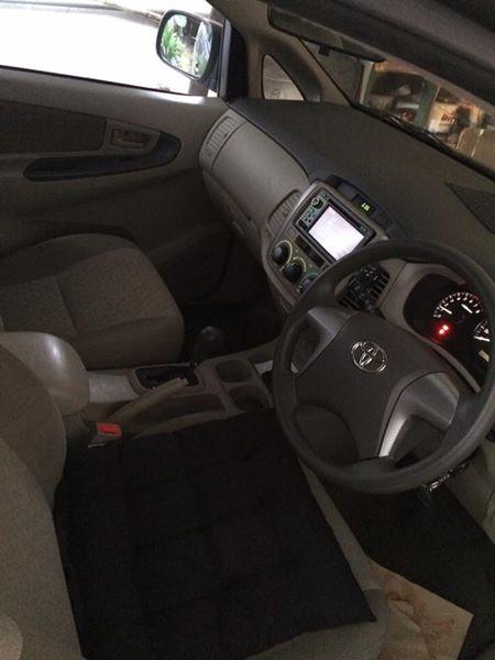 harga Toyota Innova tahun 2013