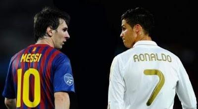 Real Madrid v Barcelona Live Stream info