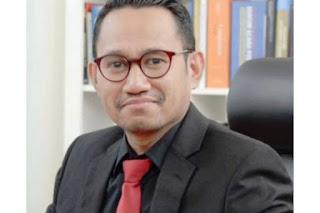 UU MD3 dan Akrobat Politik Jokowi
