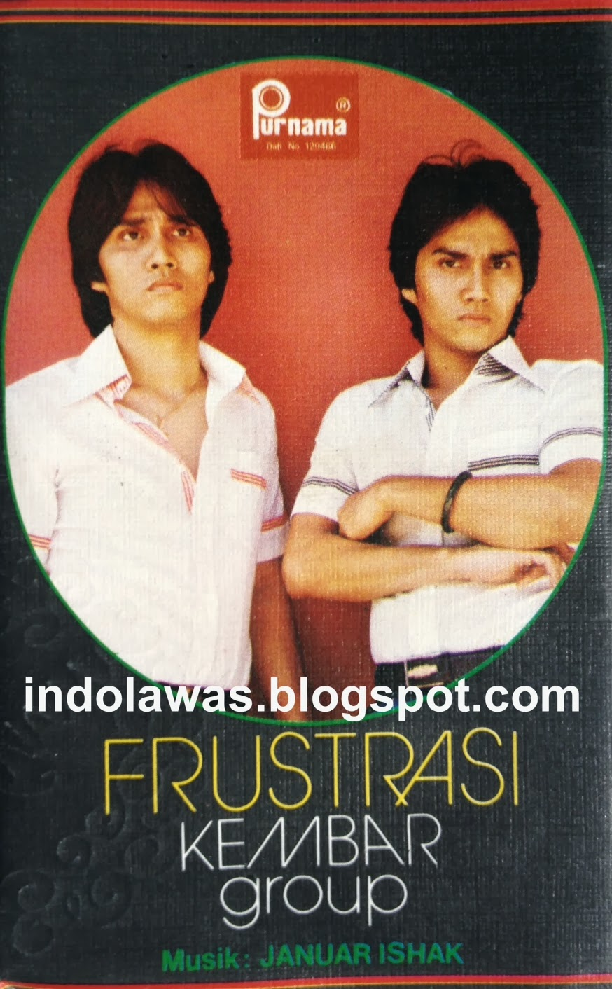 Indolawas Kembar Group Frustrasi