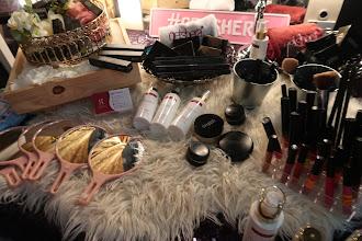 Rangkaian Koleksi Kosmetik Getshera