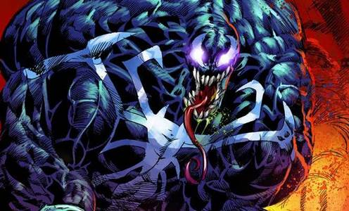 Venom punya cara unik dalam bereproduksi