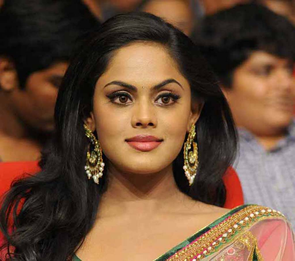 Acting Was Never In My Plan: Karthika