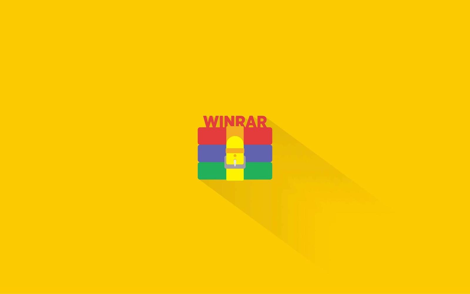 Hướng dẫn cài đặt WinRAR mới nhất 2019 Full Active đơn giản