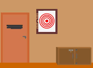 Musician's Room Escape
