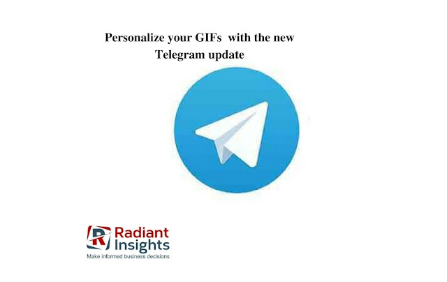 'Telegram' in Social Media Messaging Market