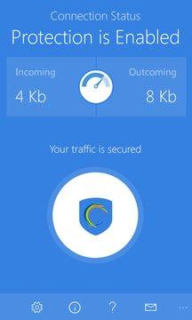 Download Hotspot Shield VPN XAP For Windows Phone