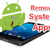 Android Phone Se System Apps Ko Uninstall Kaise Kare [Without ROOT]