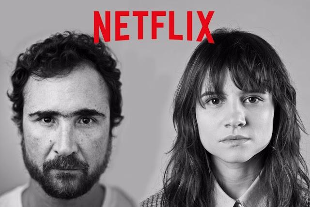 Netflix divulga abertura da série brasileira 3%