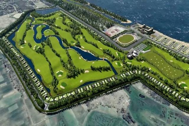 Quy hoạch tổng thể dự án Hoa Tiên Paradise