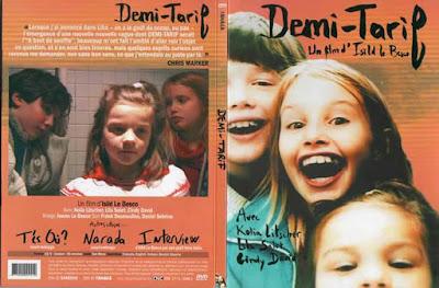 Demi-tarif / Half-Price. 2003. DVD.
