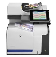 Faça o download do software do driver HP LaserJet Enterprise 500 MFP M575f para o seu Windows 10, 8, 7, Vista, XP e Mac OS.