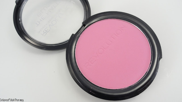 Makeup Revolution The Matte Blush - Divine
