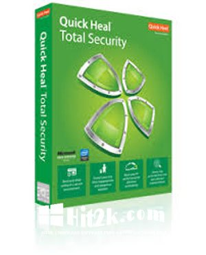 Quick Heal Total Security 2016 Crack, Product Key [Free] Latest is Here