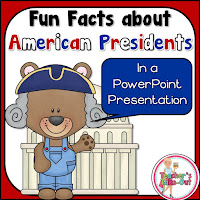 American President Facts