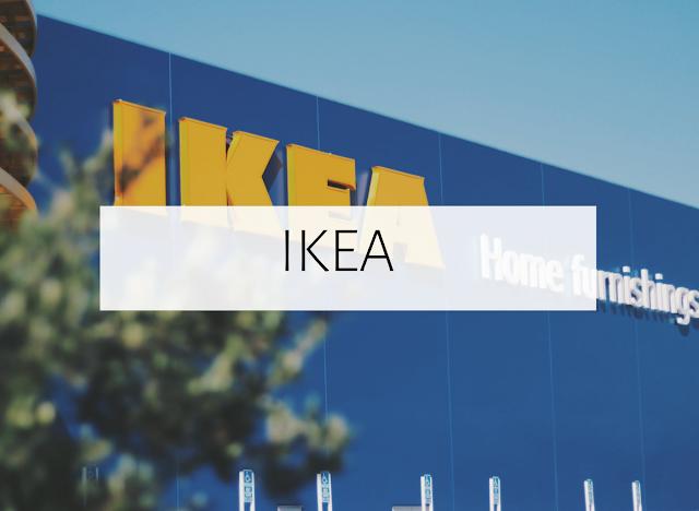 Music Teacher Finds at IKEA