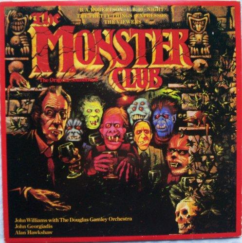 Zombie Logic From Thomas L  Vaultonburg, Outsider Poet: The Monster