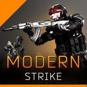 Modern Strike Online Apk  مهكرة