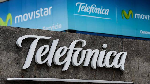 El Supremo elimina la multa contra Telefónica, Orange y Vodafone