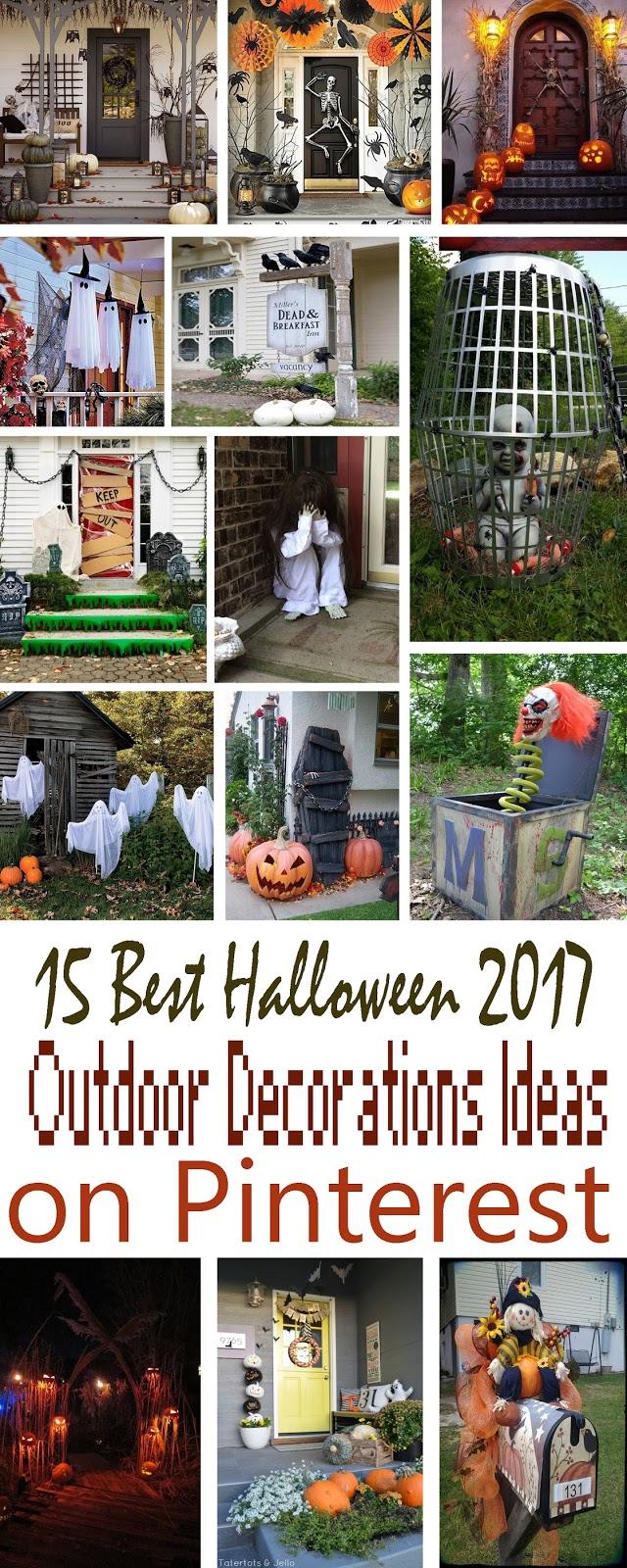 Best Best Outdoor Decor Ideas Pinterest Secret @house2homegoods.net