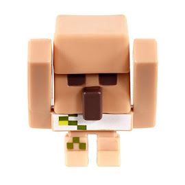 Minecraft Series 10 Iron Golem Mini Figure