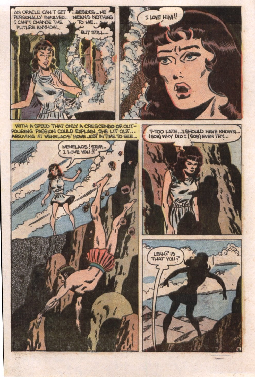 Midnight Tales issue 11 - Page 28