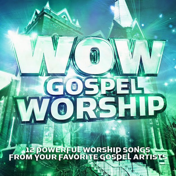 Artists - Wow Gospel 2015 English Christian Album