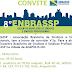 Convite abertura ENBRASSP Anápolis-GO