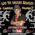Las 30 Salsas Baules + Candelas Vol 2 - Dj Anthony Vivas