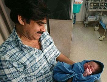 Pawan Kalyan Wife Age Family Photos Son Daughter Profile
