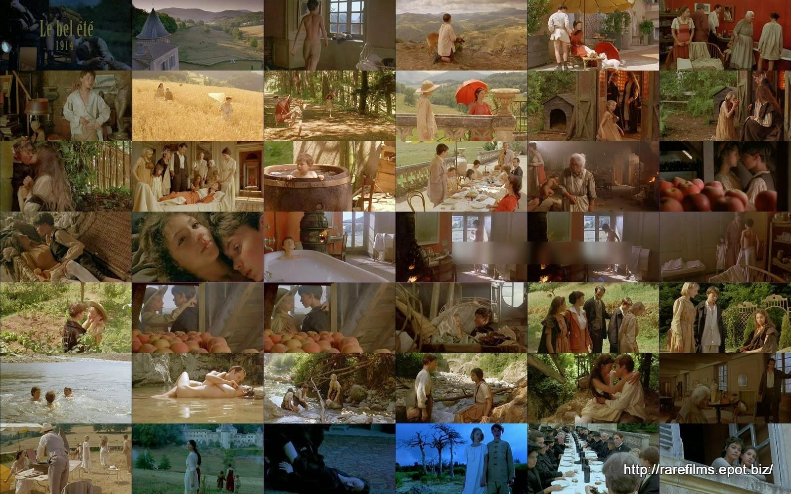 Le bel été 1914 / 1914 the Glorious Summer. 1996.