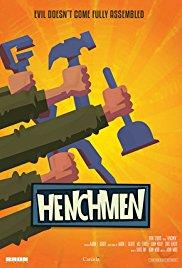 Watch Henchmen Online Free 2018 Putlocker