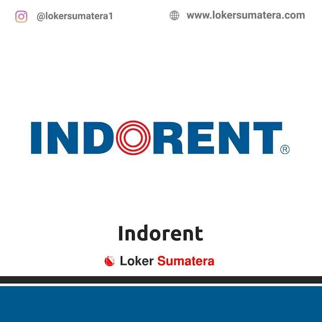 Lowongan Kerja Palembang, Indorent Agustus 2021