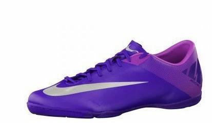 Trend Sepatu Futsal Original Nike Mercurial Glide II FG
