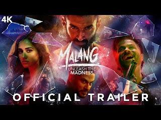 [Movie] Malang (2020) Bollywood Hindi MP4