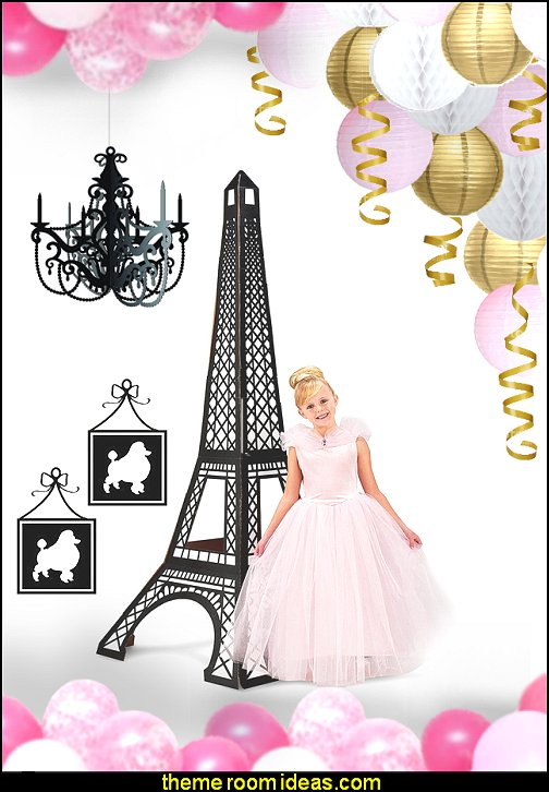 paris party eiffel tower party prop  Paris party decorations - Paris themed party supplies - Party in Paris Birthday Party Decorations  -  Pink Paris Party -  Paris party balloons - Eiffel Tower Favor Boxes -  French-themed celebration  - Pink Poodle Paris Theme Birthday Party