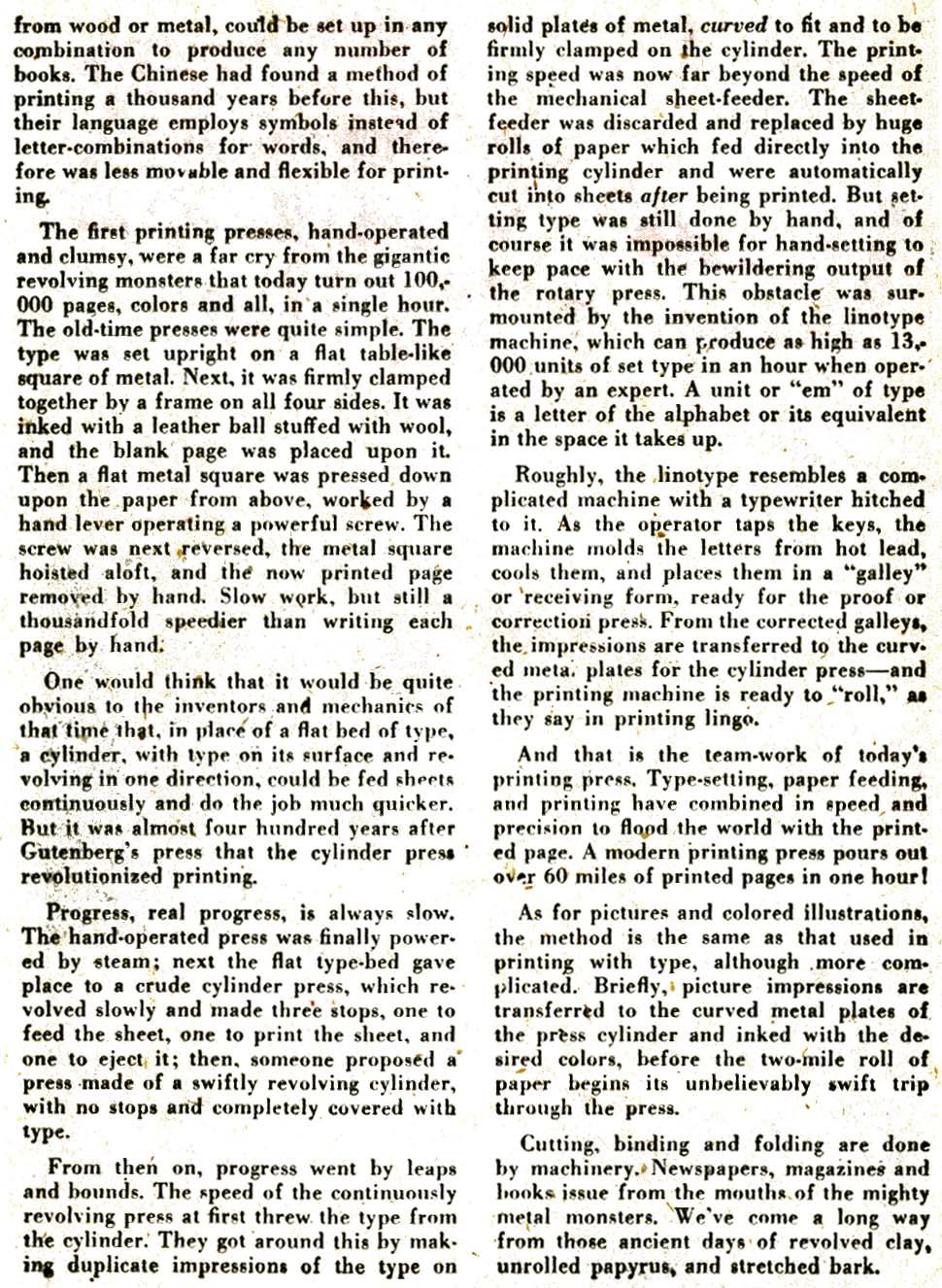 Detective Comics (1937) 144 Page 35