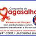 24ª CIPM inicia Campanha do Agasalho na cidade de Jacobina