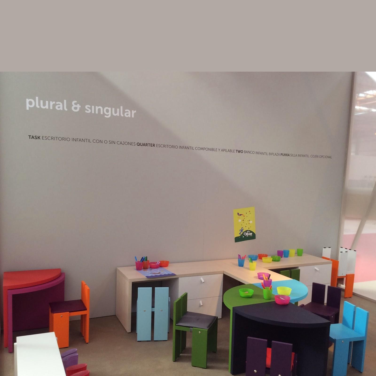 infantil plural u singular