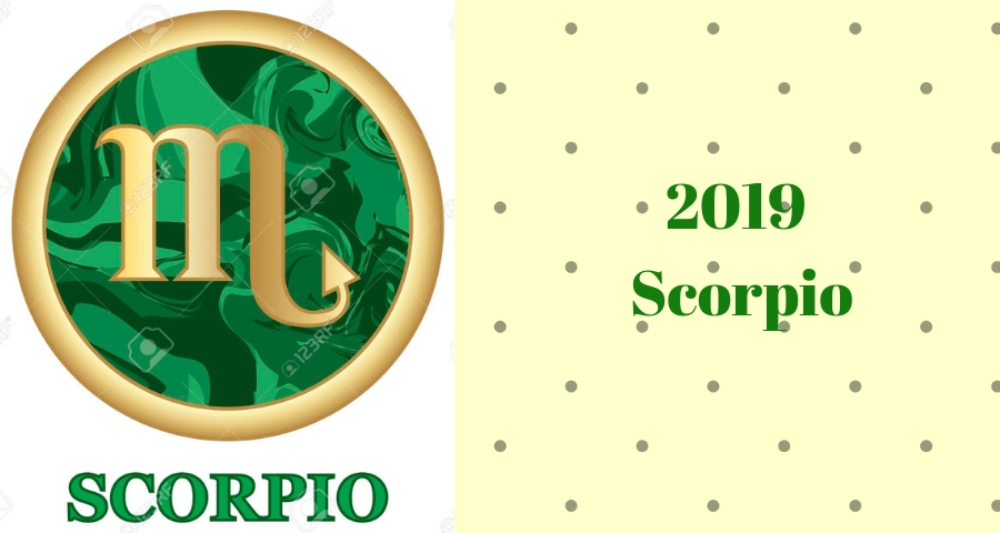 Scorpio Married Life 2019