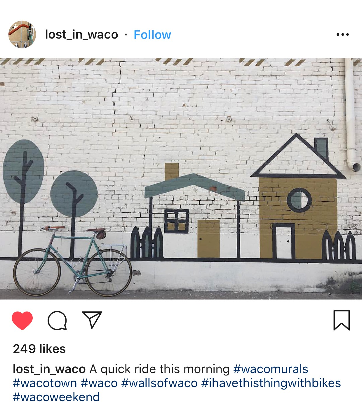20 Instagram Worthy Walls of Waco