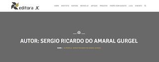 http://www.editorajc.com.br/autor/sergio-ricardo-do-amaral-gurgel/