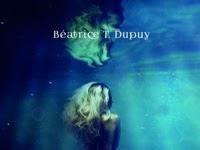 Resenha Nacional Premiada Ecos: O Mar é a Nova Lua - Béatrice t. Dupuy