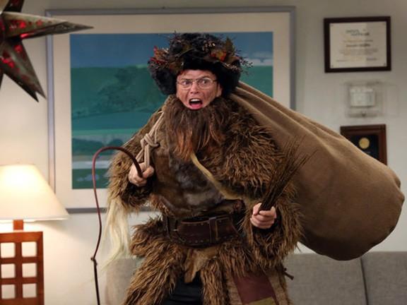 The Office - Season 9 Episode 09: Dwight Christmas