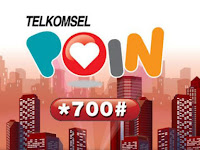 Cara Cek Poin Telkomsel dan Tukar Poin Telkomsel 2019