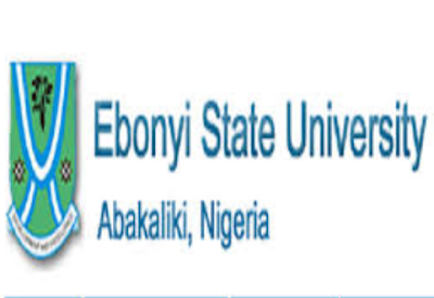 EBSU 2018/2019 Post UTME Application Form